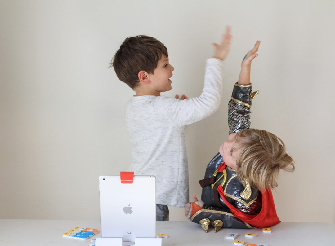 Coding For Kids The Fun Way. With Osmo