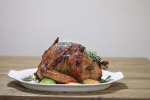 thanksgiving turkey learning early education cooking with kids roasted turkey feast perfect roasted turkey mom blogger dad blogger mom blog healthy mom family travel traveling with kids recipes turkey recipes thanksgiving meals wellness travel 2017 Virginia California Idaho rosemary traditional turkey recipe