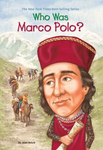 George Washington Marco Polo the who was series Netflix penguin young readers learning homeschooling mom blogger dad blogger traveling family Virginia Japan China Asia reading learning heroes history wellness worldschooling traveling with kids mom teacher raising boys boy mom