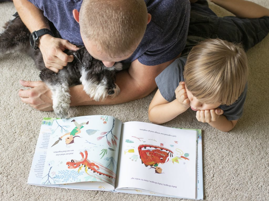 books for kids mommy blogger reading with kids early literacy Virginia blogger Washington DC blogger motherhood homeschooling